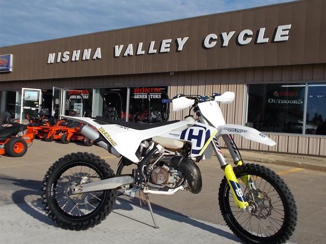 2018 Husqvarna TX 300 at Nishna Valley Cycle, Atlantic, IA 50022