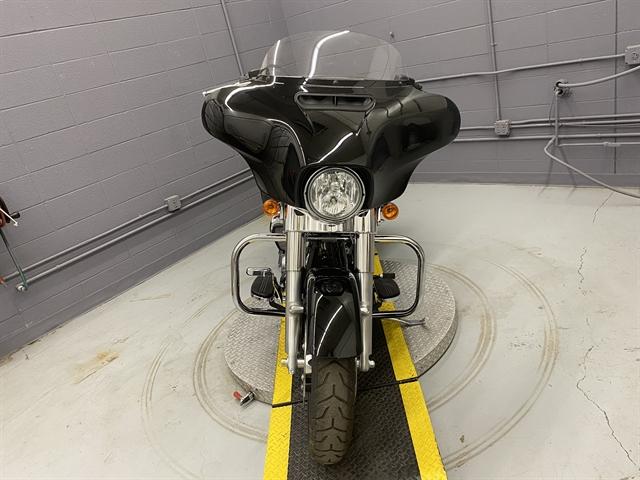 2019 Harley-Davidson Electra Glide Standard at Big Sky Harley-Davidson