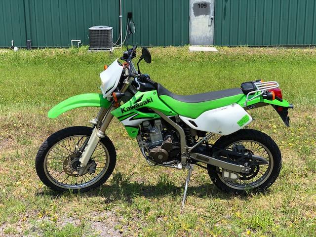 2007 Kawasaki KLX250H 250S at Powersports St. Augustine