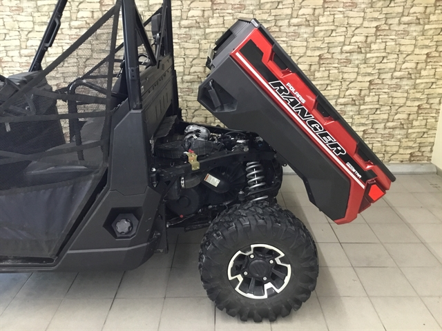 2018 POLARIS XP 1000 at Waukon Power Sports, Waukon, IA 52172