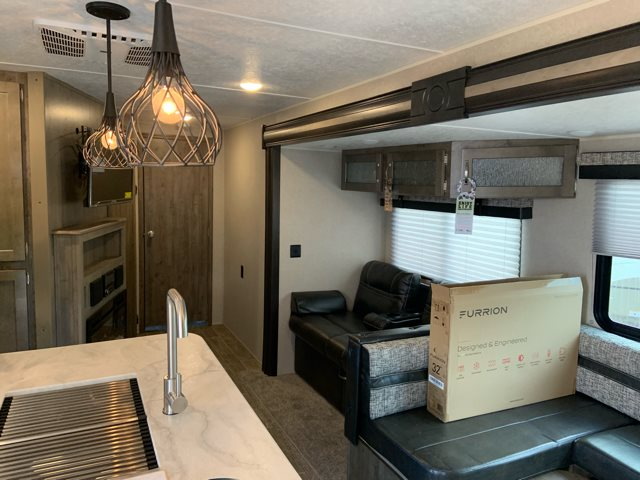2019 Palomino Puma 32FBIS Bunk Beds at Campers RV Center, Shreveport, LA 71129