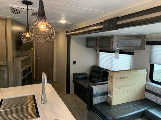 2019 Palomino Puma 32FBIS Bunk Beds at Campers RV Center, Shreveport, LA 71129