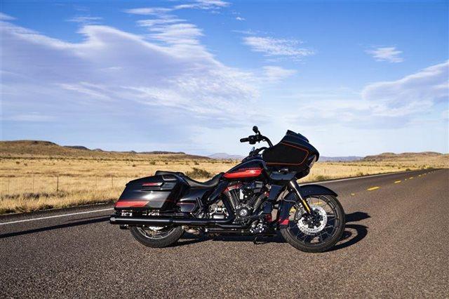 2021 Harley-Davidson Touring CVO Road Glide at Lima Harley-Davidson