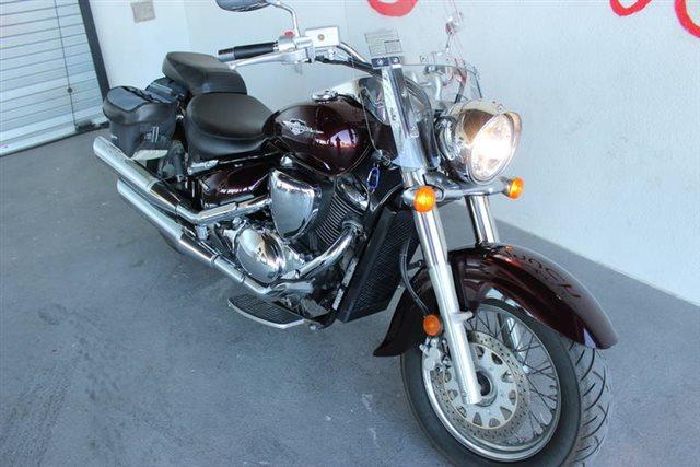2009 Suzuki Boulevard C50 at Kent Powersports, North Selma, TX 78154