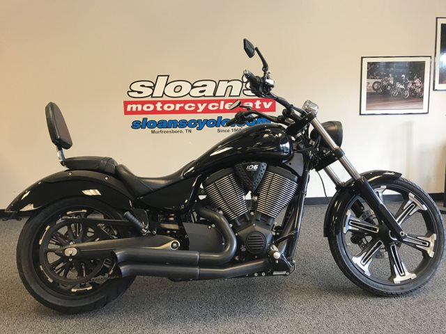 2016 Victory Vegas Base at Sloan's Motorcycle, Murfreesboro, TN, 37129