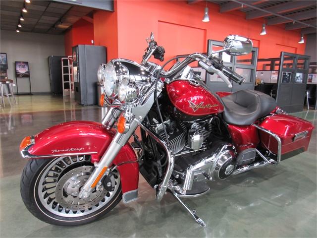 2012 Harley-Davidson Road King Base at Conrad's Harley-Davidson