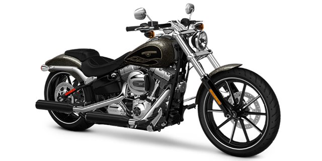 2016 Harley-Davidson Softail Breakout at Buddy Stubbs Arizona Harley-Davidson