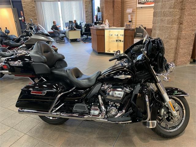 2017 Harley-Davidson Ultra Limited Ultra Limited at Great River Harley-Davidson