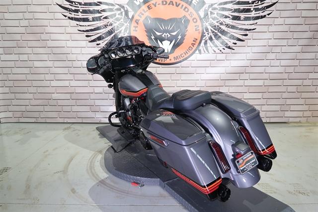 2020 Harley-Davidson CVO CVO Street Glide at Wolverine Harley-Davidson