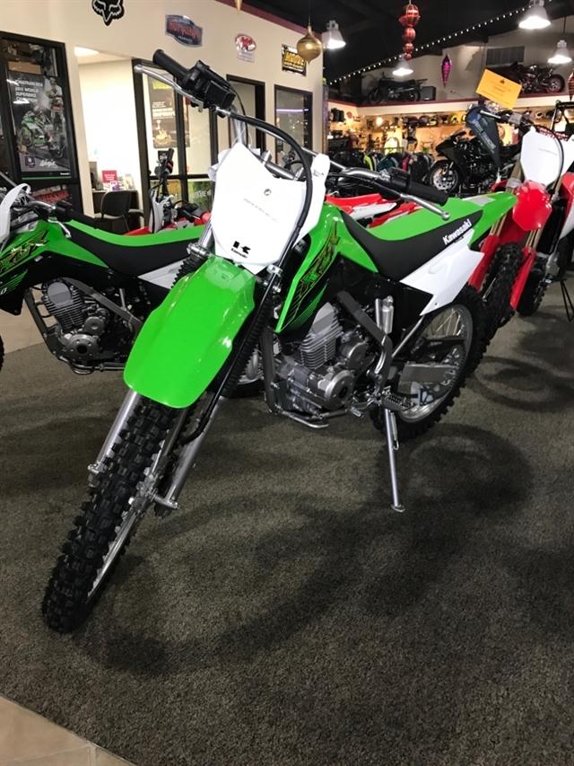 2020 Kawasaki KLX 140G at Dale's Fun Center, Victoria, TX 77904
