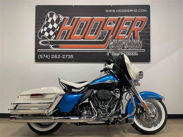 2021 Harley-Davidson FLH - Electra Glide Revival at Hoosier Harley-Davidson