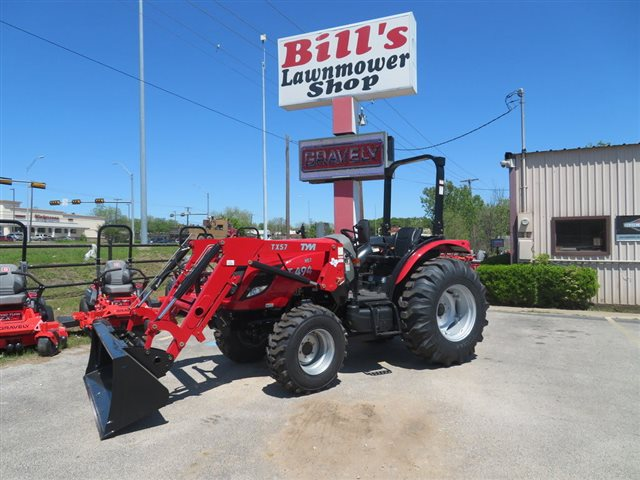 2020 TYM T494 at Bill's Outdoor Supply