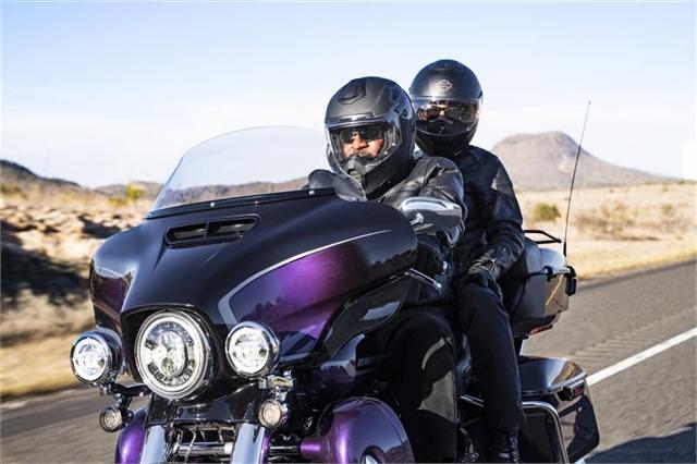 2021 Harley-Davidson Touring FLHTKSE CVO Limited at Thunder Harley-Davidson