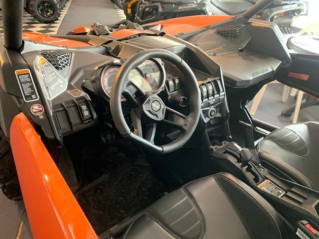 2019 Can-Am Maverick X3 X ds TURBO R at Jacksonville Powersports, Jacksonville, FL 32225