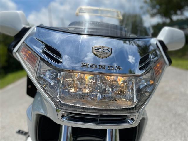 1999 Honda GL1500SE at Powersports St. Augustine