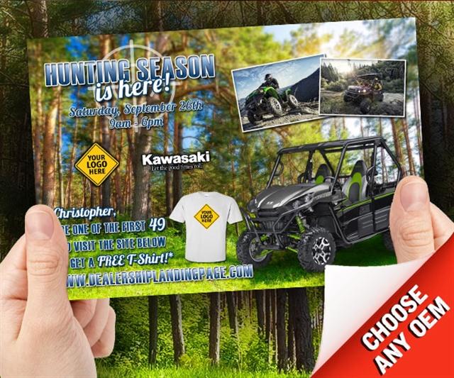 Hunting Season Powersports at PSM Marketing - Peachtree City, GA 30269
