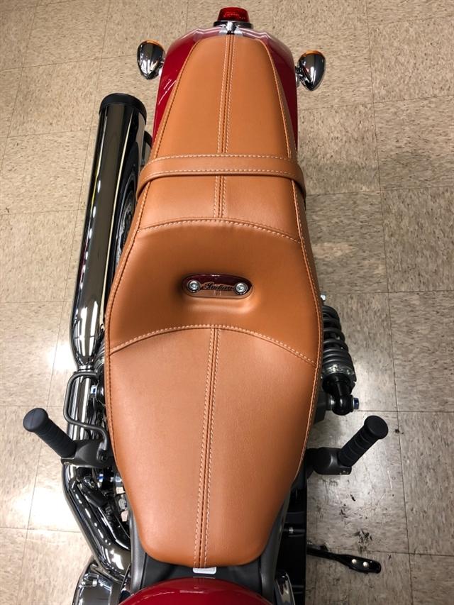 2020 Indian Scout ABS Base at Sloans Motorcycle ATV, Murfreesboro, TN, 37129