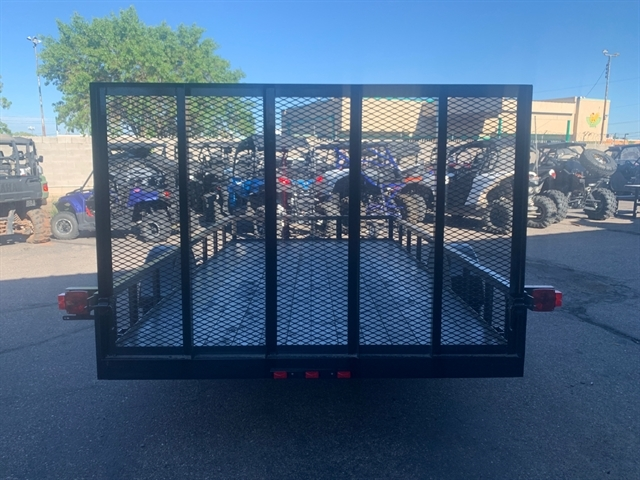 2021 77x12 with brakes 77x12 with brakes at Bobby J's Yamaha, Albuquerque, NM 87110