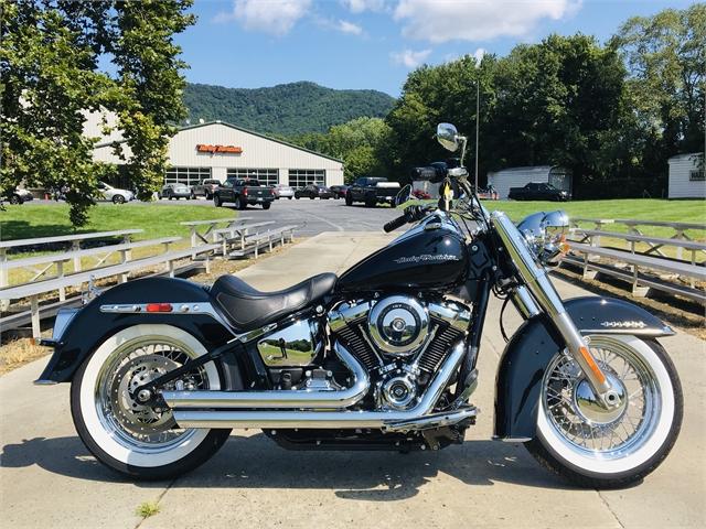 2019 Harley-Davidson Softail Deluxe at Harley-Davidson of Asheville