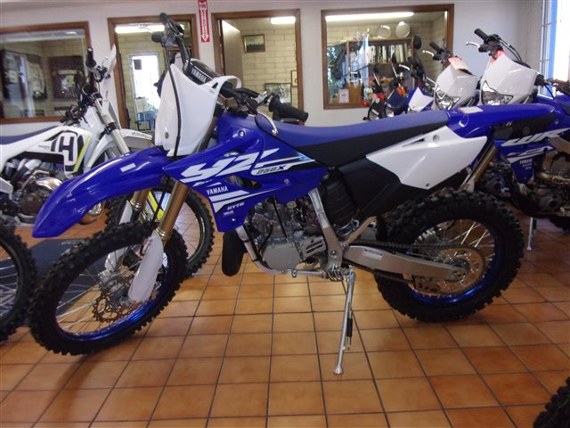 2019 Yamaha YZ 250X at Bobby J's Yamaha, Albuquerque, NM 87110