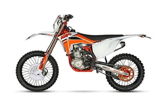 2021 Kayo 250 K6-R at Bay Cycle Sales