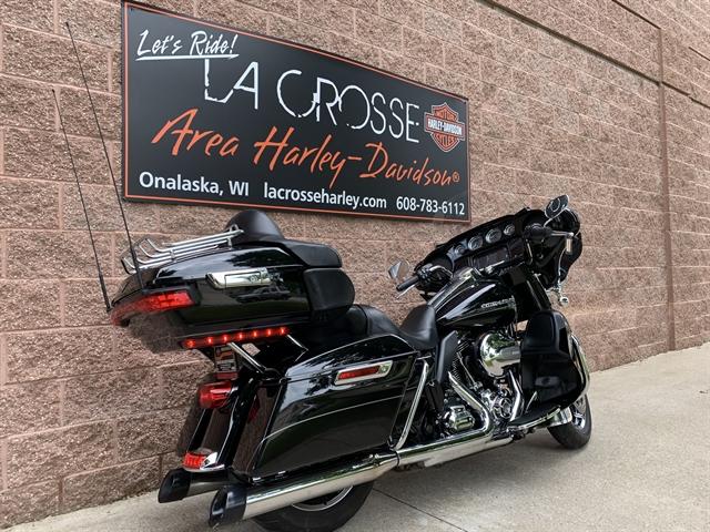 2015 Harley-Davidson Electra Glide Ultra Limited Low at La Crosse Area Harley-Davidson, Onalaska, WI 54650