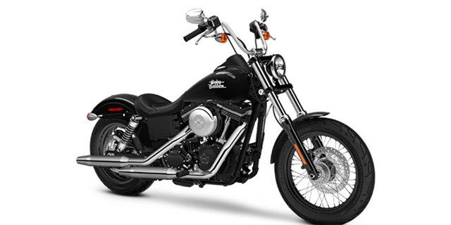 2017 Harley-Davidson Dyna Street Bob at Mike Bruno's Northshore Harley-Davidson