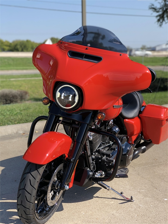2020 Harley-Davidson Touring Street Glide Special at Harley-Davidson of Waco