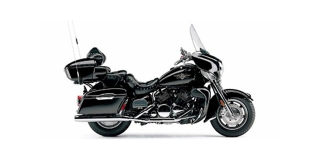 2006 Yamaha Royal Star Midnight Venture at Youngblood RV & Powersports Springfield Missouri - Ozark MO