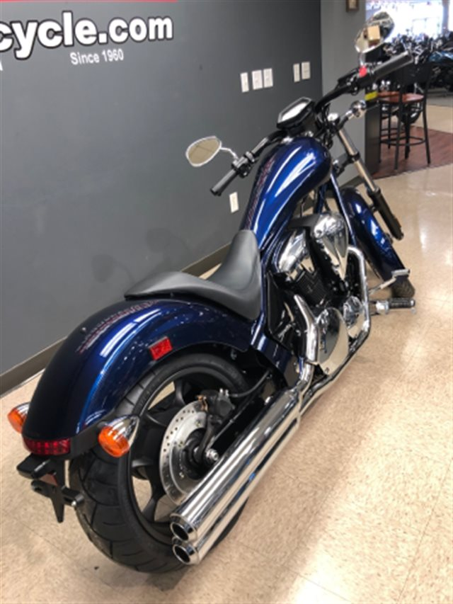 2019 Honda Fury Base at Sloan's Motorcycle, Murfreesboro, TN, 37129