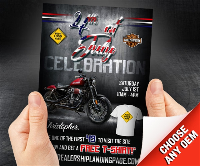 2019 Summer 4th Of July Powersports at PSM Marketing - Peachtree City, GA 30269