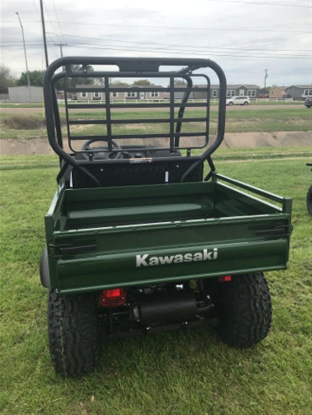 2019 Kawasaki Mule SX™ FI 4x4 at Dale's Fun Center, Victoria, TX 77904