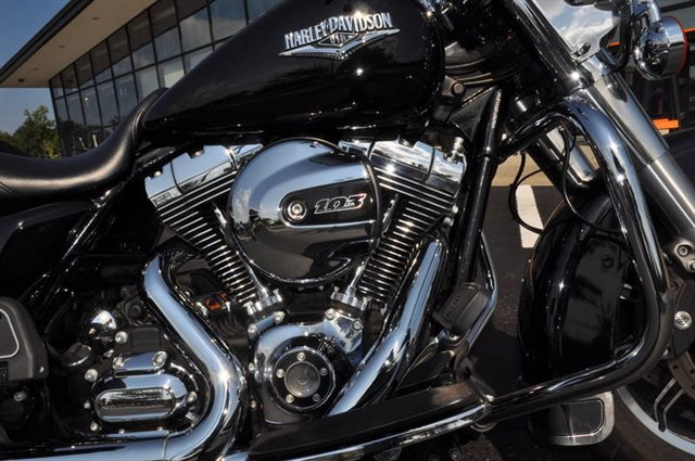 2015 Harley-Davidson Road King Base at All American Harley-Davidson, Hughesville, MD 20637