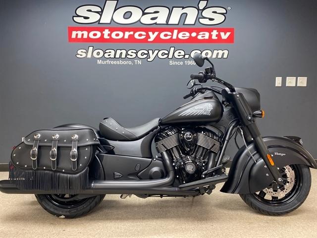 2021 Indian Vintage Vintage Dark Horse at Sloans Motorcycle ATV, Murfreesboro, TN, 37129