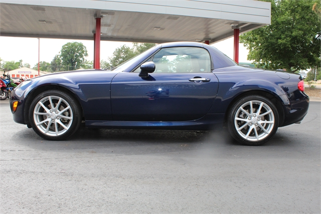 2011 MAZDA Miata MX5 GT at Aces Motorcycles - Fort Collins