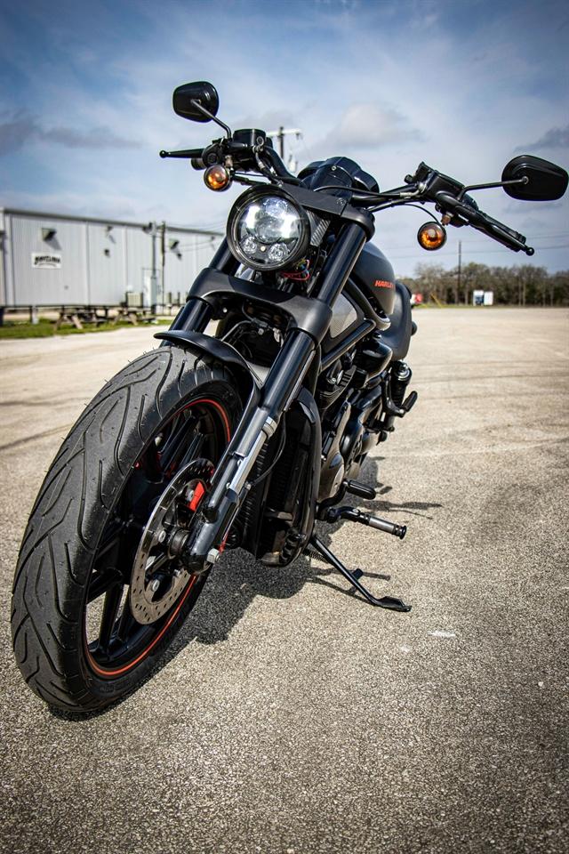 2012 Harley-Davidson VRSC Night Rod Special at Javelina Harley-Davidson