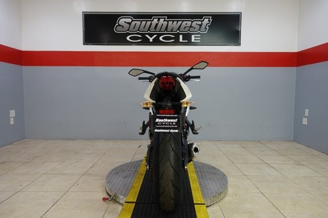 2014 Triumph Street Triple ABS at Southwest Cycle, Cape Coral, FL 33909
