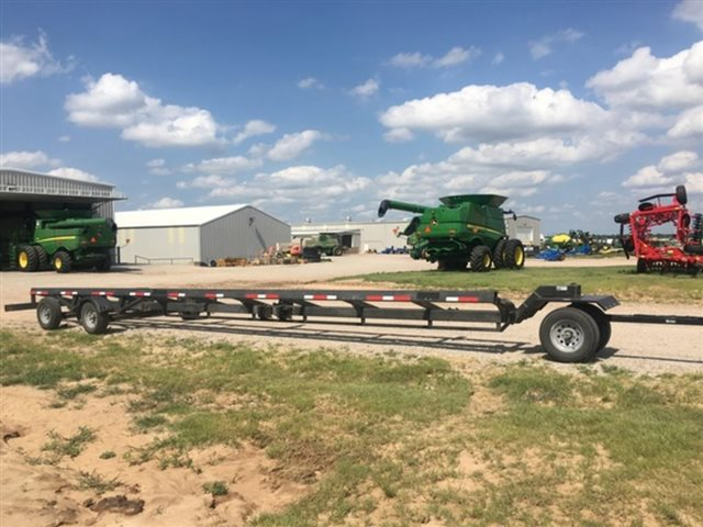 2016 Frontier HT1238 at Keating Tractor
