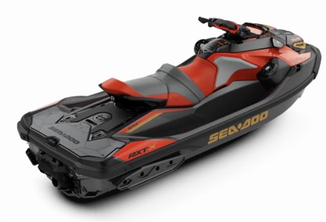 2019 Sea-Doo RXT X 300 Premium w/ IBR  Sound System at Lynnwood Motoplex, Lynnwood, WA 98037