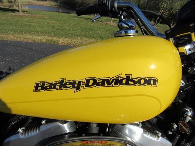 2018 Harley-Davidson Sportster SuperLow at Conrad's Harley-Davidson