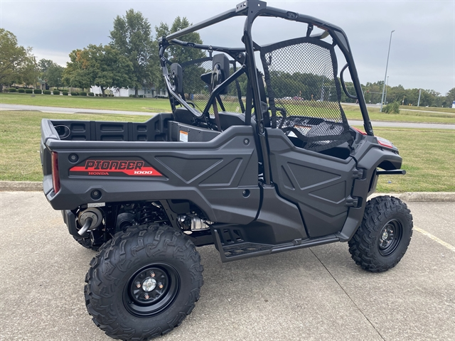 2021 Honda Pioneer 1000 Base at Southern Illinois Motorsports