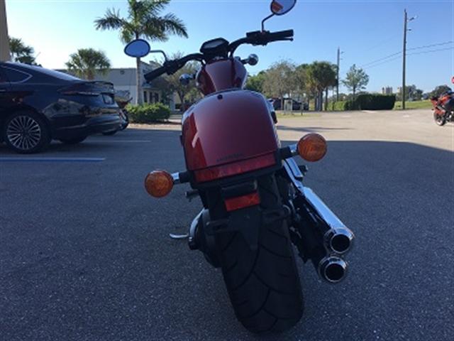 2018 Honda Fury Base at Fort Myers
