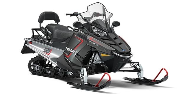 2022 Polaris INDY LXT 550 Northstar Edition at Cascade Motorsports