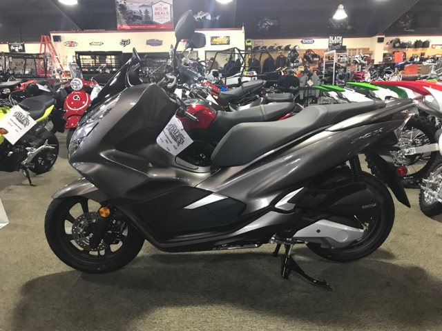 2019 Honda PCX 150 at Dale's Fun Center, Victoria, TX 77904
