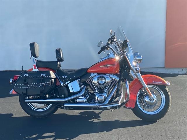 2012 Harley-Davidson Softail Heritage Softail Classic at Thunder Harley-Davidson