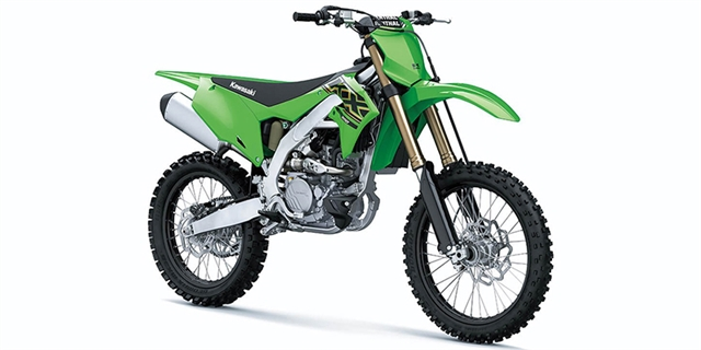2021 Kawasaki KX 250 at Wild West Motoplex