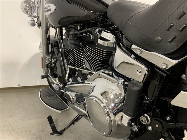 2021 Harley-Davidson Touring FLHC Heritage Classic at Harley-Davidson of Madison