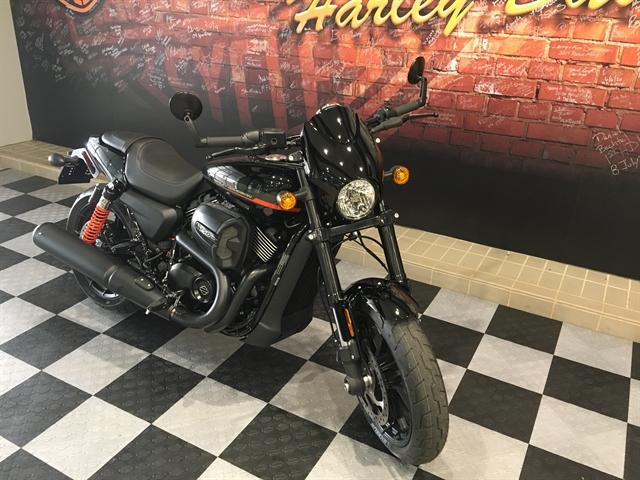 2020 Harley-Davidson Street Street Rod at Worth Harley-Davidson