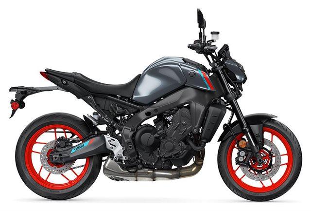 2021 Yamaha MT 09 at Sky Powersports Port Richey