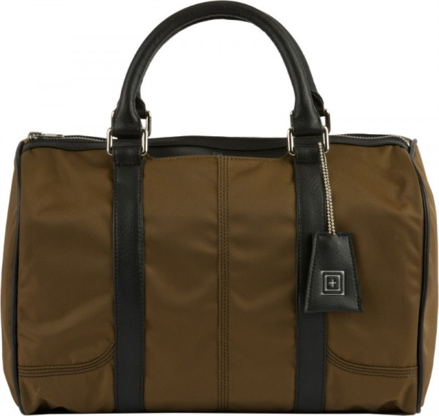 2018 5.11 Tactical FF SARAH SATCHEL Military Brown at Harsh Outdoors, Eaton, CO 80615